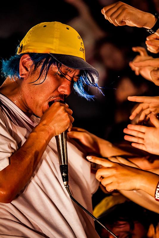 Photo by Takashi Konuma