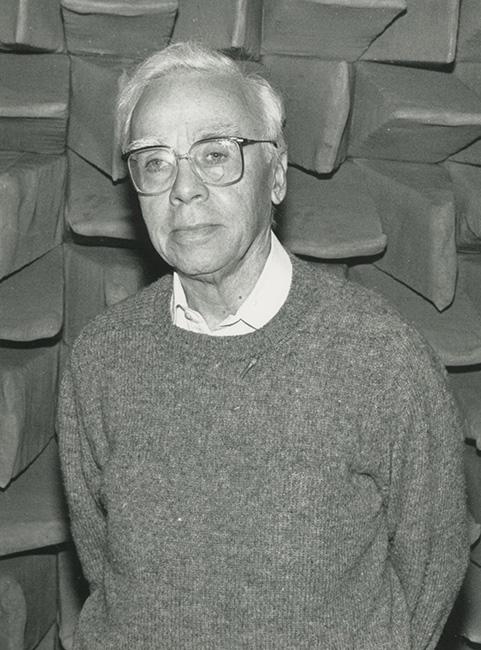 Ernie Seeler