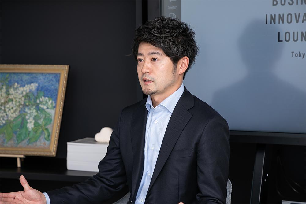 Shure's Yuki Otomo Photo