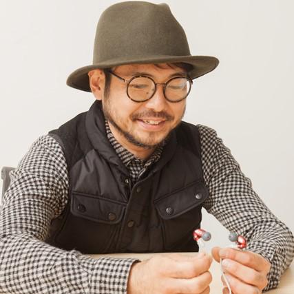 柏倉 隆史(かしくら たかし)
