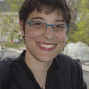 Jessica Sirkin