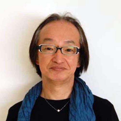 角田 郁雄(つのだ いくお)