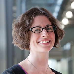 Allison Wolcott