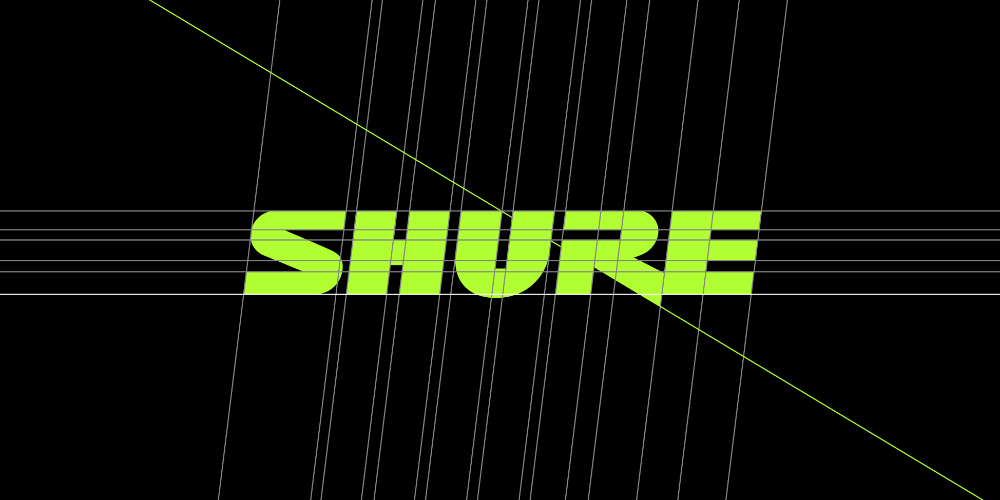 Music's Biggest Stars Rely On Shure During American Music Awards