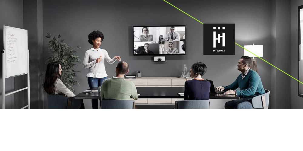 Shure Announces Global Availability of IntelliMix® Room Audio Processing Software