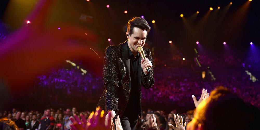 Shure Wireless Dominates Billboard and Latin Billboard Music Awards